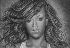 Rihanna........