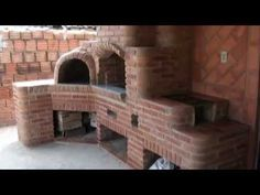 How To Build A Pizza Oven - DIY Pizza Oven by BrickWood Ovens - YouTube