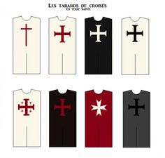 Knight Orders, Crusader Knight, Military Orders, Saint Esprit, Brothers In Arms, True Faith, Kingdom Of Heaven, Knights Templar, Space Marine
