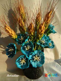 Flori decorative - cicoare