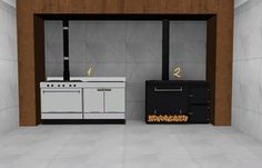 The Sims 3 CC Hunt, whitedotsims:  MY FAVOURITE STOVES  1.   Utility...