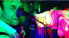 Live Wires' guitarist Matt loves putting on a show that brings people together!   Follow the band  @livewiresband  #AliveNetwork #LiveWires  #WeddingBand #Music #Entertainment #Wedding #Weddings #BrideToBe #WeddingInspiration #WeddingMusic #WeddingEntertainment #WeddingFun #WeddingMusic #WeddingBand #WeddingPlanning #WeddingDay #BridalInspiration #SheSaidYes #Ido  #WeddingIdeas #Bride #Love #Bridal #Groom #Engaged #Engagement #JustMarried #RockandRollBride #RockMyWedding #OnceWed