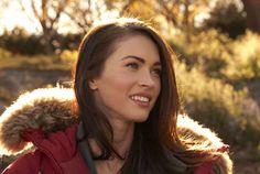 Megan Fox é Mary Jane