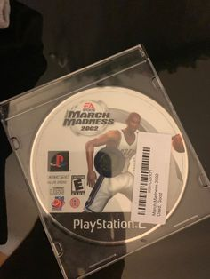 New never played basketball video game see page for other PlayStation 2 games Basketball Video Games, March Madness, Playstation 2, Fun, Hilarious