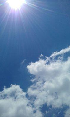 sky for wallpaper