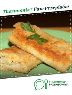 Krokiety pieczarkowo-serowe jest to przepis stworzony przez użytkownika AgaSawa. Ten przepis na Thermomix<sup>®</sup> znajdziesz w kategorii Inne dania główne na www.przepisownia.pl, społeczności Thermomix<sup>®</sup>. Mashed Potatoes, Dinner, Pierogi, Ethnic Recipes, Food, Polish Food Recipes, Whipped Potatoes, Dining, Smash Potatoes