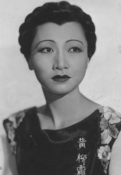 anna may wong movies