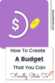Finance Quotes, Finance Books, Finance Tips, Budgeting Worksheets, Budgeting Tips, Creating Passive Income, Finance Organization, Create A Budget, Managing Your Money