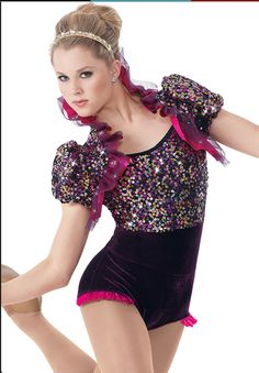 2015 dance competition costume. Jazz DanceDance MomsBallet