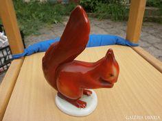 Hollóházi mókus 3000