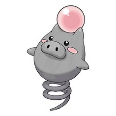 Spoink #325