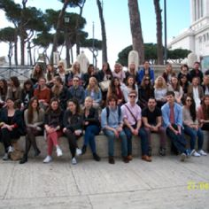 Year 2 in Rome 2012