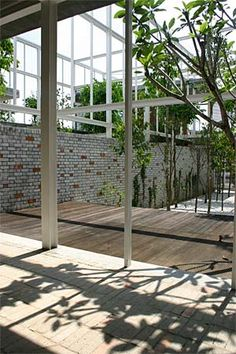 Project: Riana Green East Showhouse   SEKSAN DESIGN - Landscape Architecture and Planning