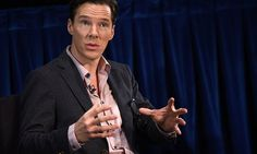 BAZ BAMIGBOYE: It'll be Sherlock homebody soon as Benedict Cumberbatch reveals he can't wait to prepare for the arrival of his first child - I do so hate to link to the Daily Fail but it is great pic & good article/interview.