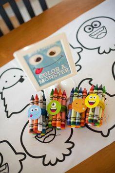 fiesta monsters university bodegas ilusion