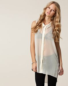 Alexandra Tunic - Jeane Blush - New Fashioned