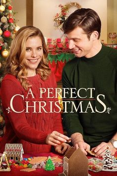 Watch->> A Perfect Christmas 2016 Full - Movie Online