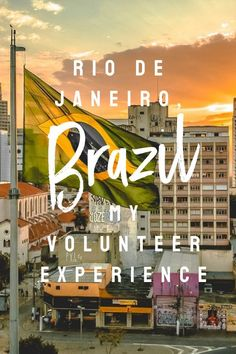 My complete itinerary to an unforgettable trip in Rio De Janeiro, Brazil. As I share my experience, I hope to inspire you to travel to this beautiful, vast, eccentric country.