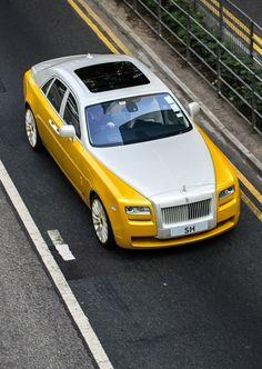 Rolls Royce #Ghost - My Favorite Car - Carzz