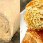 Aluat pufos pe bază de iaurt! Învățați să preparați aluatul perfect pentru toate produsele de patiserie - Bucatarul.tv Bread, Recipes, Food, Brot, Essen, Baking, Meals, Breads, Eten