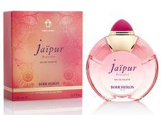 Jaipur Bracelet Limited Edition Boucheron perfume - a new fragrance for women 2013