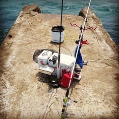 【bariborifishing】さんのInstagramをピンしています。 《My gears  #バリボリ #釣り #fishing #フィッシング #angler #釣りガール #femaleangler #fishinggirl #海 #sea #ocean #堤防 #タックル #釣り道具 #クーラーボックス #cooler #tackle #gear #餌箱 #ダイワ #daiwa #アブガルシア #abugarcia #instafishing #instapic #instaphoto #夏 #summer》