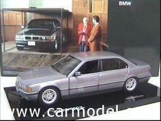 BMW LIMITED 371 1/24 BMW 750iL TOMORROW NEVER DIES