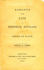 Frederick douglass and harriet jacobs compare and contrast essay