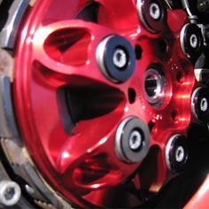 SpeedMoto Shinobi Pro-Clutch Pressure Plate