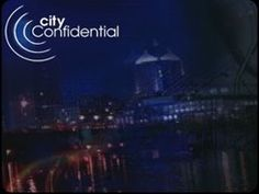 City Confidential w/ Paul Winfield