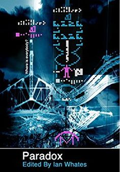 Paradox: Stories Inspired by the Fermi Paradox by [Resnick, Mike, Cadigan, Pat, Reed, Robert, Cornell, Paul, di Filippo, Paul]