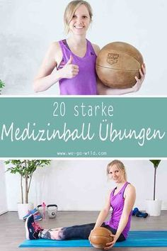 die besten 25 medizinball ideen auf pinterest medizinball bauchmuskeln medizinball training. Black Bedroom Furniture Sets. Home Design Ideas