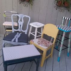 Incroyable Aardvark Furniture Is Bringing A Variety Of Seating Options To  #OhioMadeHolidayMarket