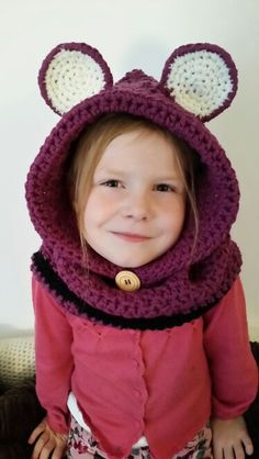 Mouse cowl