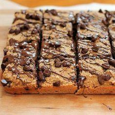 Cookie Bars Yum