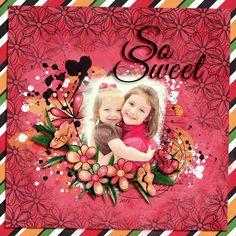 This layout was made using Poppy Paradise ~6-Pack by Jumpstart Designs at Pickle Berry Pop https://www.pickleberrypop.com/shop/product.php?productid=28920=39