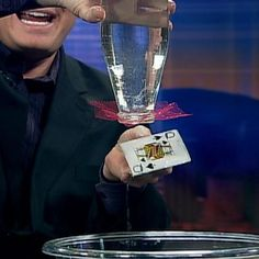 Mysterious Water Suspension   Experiments   Steve Spangler Science