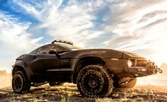 Rally Fighter® by Local Motors.    http://localmotors.com/rallyfighter/
