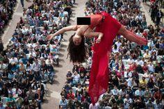 Virada Cultural Event - Brazil
