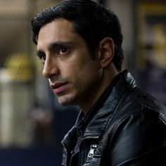 """HBO: The Night Of: Cast & Crew   Nasir """"Naz"""" Khan, played by Riz Ahmed"""