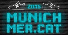 LIQUIDACIÓ PRIVADA de @munichsports -60%, -70%, -80% !!! Apunta´t seguint l´enllaç ... ARA! #munichmercat