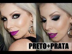 Maquiagem delicada para noivas - YouTube
