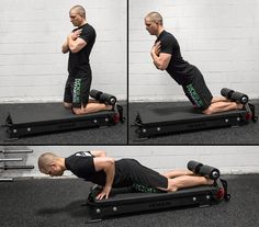 Rogue Floor Glute | Rogue Fitness