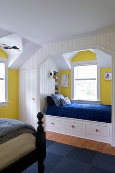 1000 Images About Interiors Inside Dormers On Pinterest