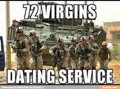 72 virgins dating service
