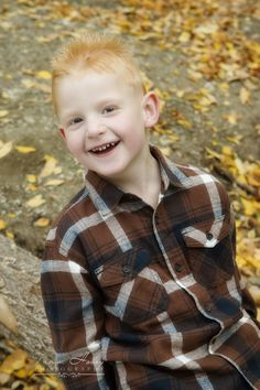 Outdoor fall children photography at Tanya Hovey Photography in Kaysville Utah Fall Kids Photography, Kaysville Utah, Fall Portraits, Plaid, Shirts, Outdoor, Tops, Women, Fashion