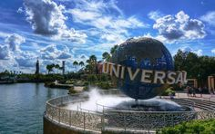 Did you know you can view over 3,000 photos of Universal Orlando on our Flickr page? (And we just started it in June!)