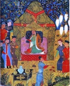 Genghis (Chingis) Khan, Mongol Emperor and The Bible: A Comparison in Morality