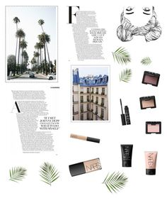 """Untitled #29"" by cilka-nedbalova on Polyvore featuring beauty and NARS Cosmetics"