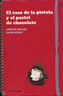 El caso de la pistola y el pastel de chocolate